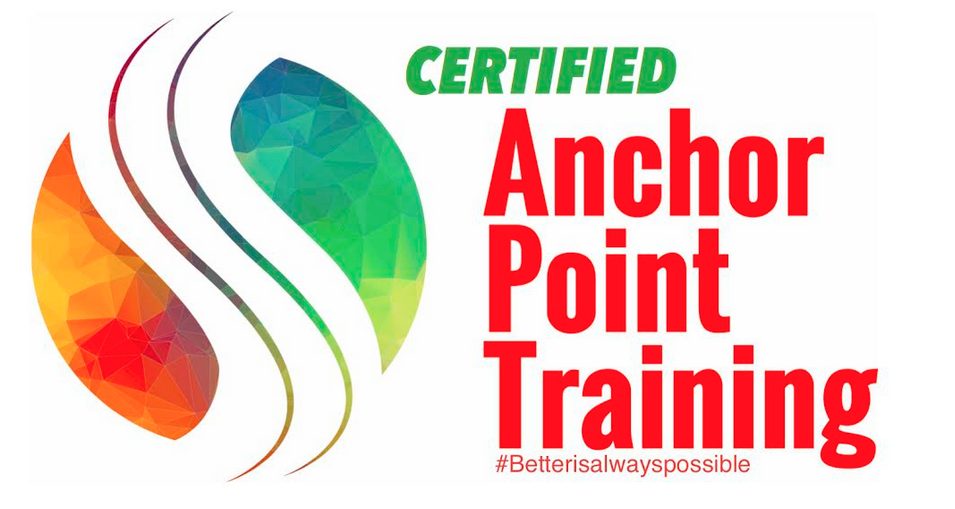 Anchor point training